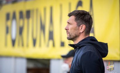 Antal Németh: Podpora fanúšikov je úžasná