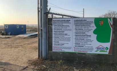V zbernom areáli Municipal od 3. mája platí nový otvárací čas