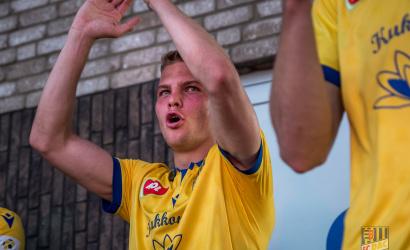 András Schäfer: S fanúšikmi má každý gól a víťazstvo inú atmosféru
