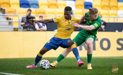 Abdulrahman Taiwo: Som šťastný, že tu môžem hrať futbal