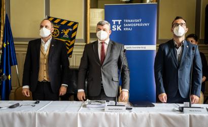 Krajskí poslanci schválili podanie niekoľkých  žiadostí oeurofondy