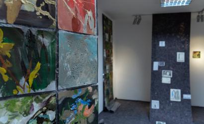 Čas zelene. Výstava autorov M. Kiss Márti a Bugyács Sándor