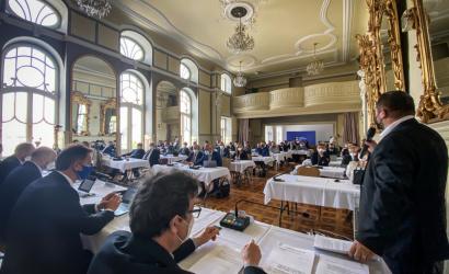 Krajskí poslanci schválili podanie niekoľkých žiadostí o eurofondy