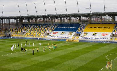Nélküled pred zápasom DAC-Michalovce (2:1)
