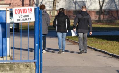 WHO: Počet nových prípadov koronavírusu v Európe znova stúpa