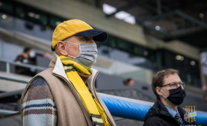 Nélküled pred zápasom DAC-Zlaté Moravce (2:0)
