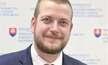 Komunikáciu agrorezortu povedie Daniel Hrežík