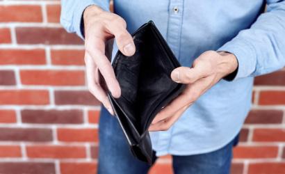 September neprial financiám Slovákov, zbankrotovalo najviac ľudí v tomto roku