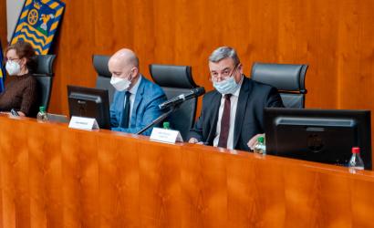 TTSK: Krajskí poslanci schválili novú výzvu na podporu regionálneho rozvoja