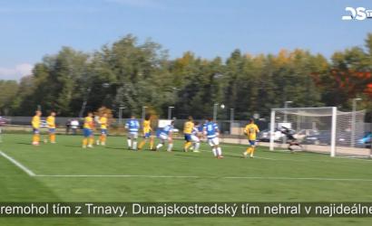 Embedded thumbnail for Víťazom futbalového turnaja sa stalo družstvo Puskás Akadémie