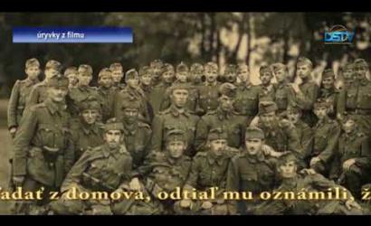 Embedded thumbnail for Spomínanie na západné zajatie prostredníctvom dokumentárneho filmu