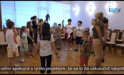 Embedded thumbnail for Interaktívny program zavedie účastníkov do Sedmohradska