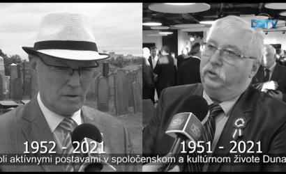 Embedded thumbnail for Spomienka na Lászlóa Huszára a Tibora Kornfelda