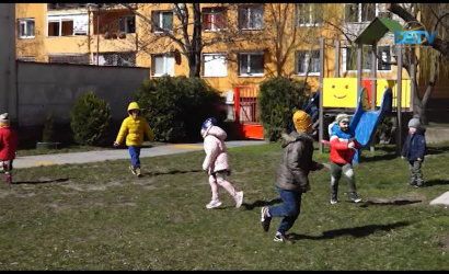 Embedded thumbnail for Aj v Dunajskej Strede otvorili materské školy, základné školy a stredné školy