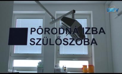 Embedded thumbnail for Pandémia nemá vplyv na počet novorodencov