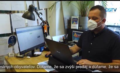 Embedded thumbnail for Čoraz viac ľudí sa púšťa do plánovania letnej dovolenky