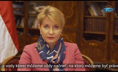 Embedded thumbnail for Deň maďarskej kultúry oslávili v online priestore
