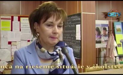 Embedded thumbnail for Do celoštátneho štrajku sa zapojili aj pedagógovia z Dunajskej Stredy
