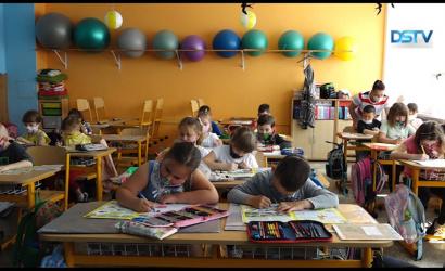 Embedded thumbnail for Aj tentokrát sme navštívili tri základné školy