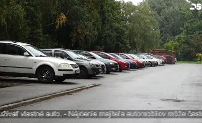 Embedded thumbnail for Nepojazdné vozidlá spôsobujú problémy aj v Dunajskej Strede