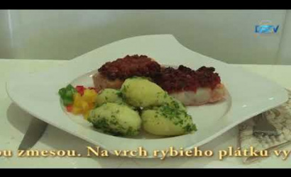 Embedded thumbnail for Tradícia vianočného pečenia a varenia žije dodnes