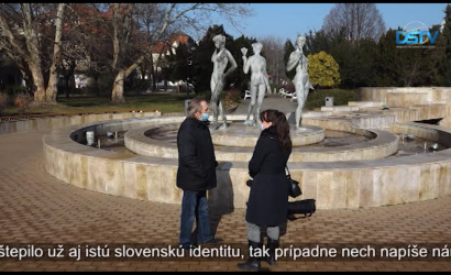 Embedded thumbnail for Prihlásenie sa k maďarskej národnosti je tou najsamozrejmejšou vecou