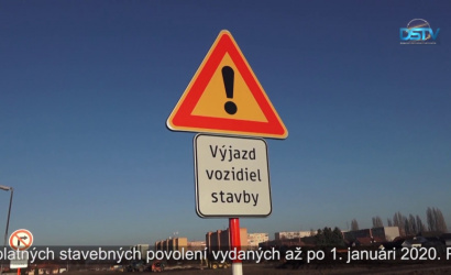 Embedded thumbnail for Aj v Dunajskej Strede sa zavádza miestny poplatok za rozvoj