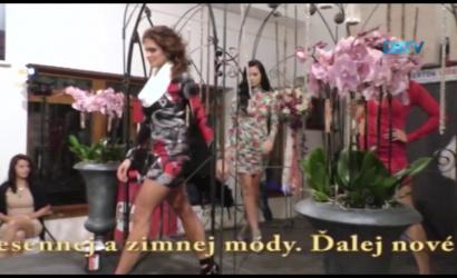 Embedded thumbnail for Show We Love Fashion desiatykrát v Dunajskej Strede