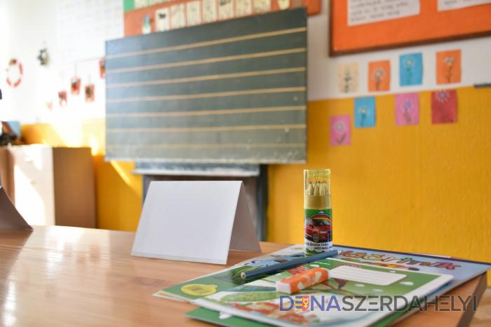 Dopyt po nových ľuďoch v školstve sa opäť zvýšil