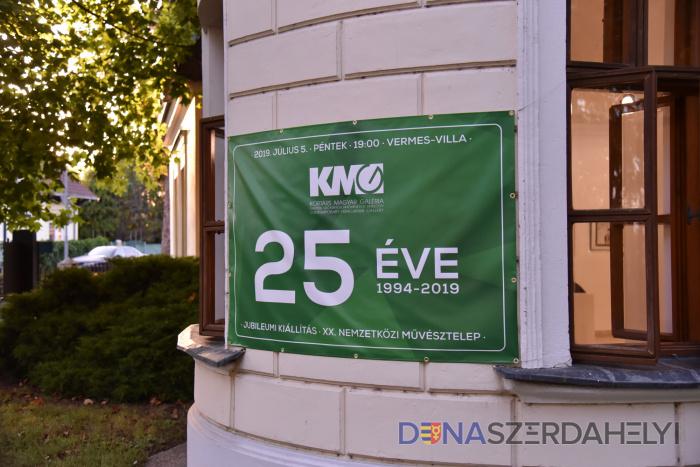 Galéria súčasných maďarských umelcov je baštou maďarskej kultúry