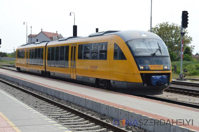 Účastník namieta súťaž rezortu dopravy na trať z Bratislavy do Komárna