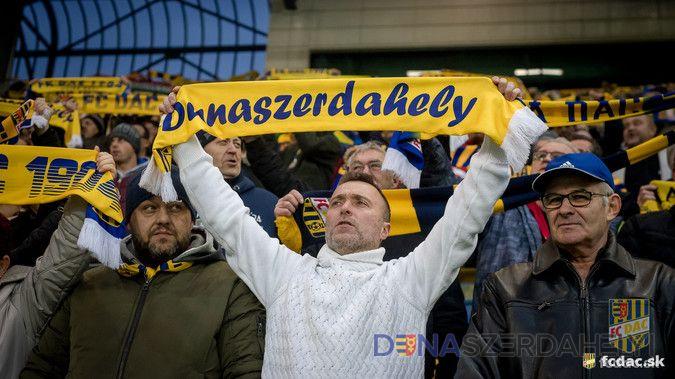 DAC-Slovan: link na online predaj vstupeniek