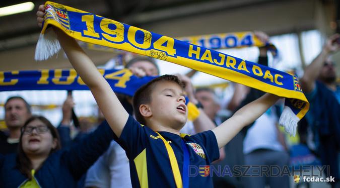 DAC-Cracovia: Informácie pre fanúšikov