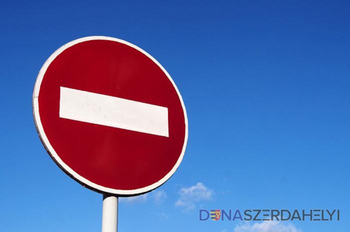 Dopravné obmedzenia na námestí svätého Štefana