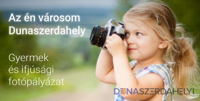 Moje mesto Dunajská Streda – fotosúťaž detí a mládeže