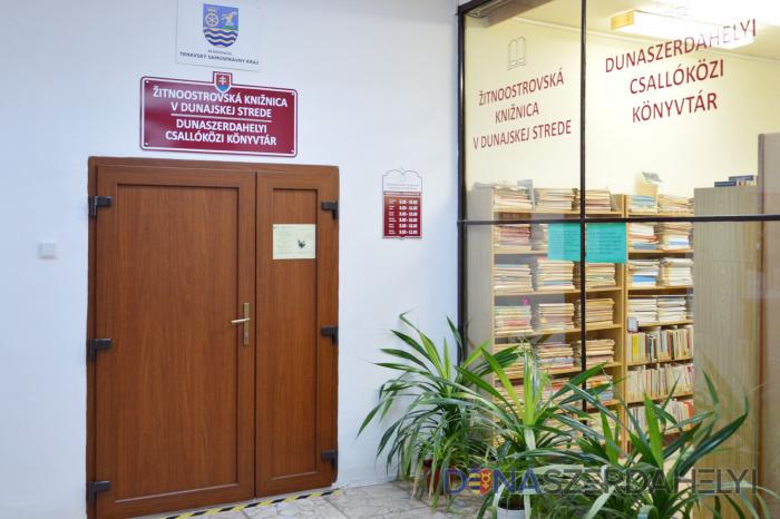 1. Stretnutie Klubu slovensky čítajúcich záujemcov