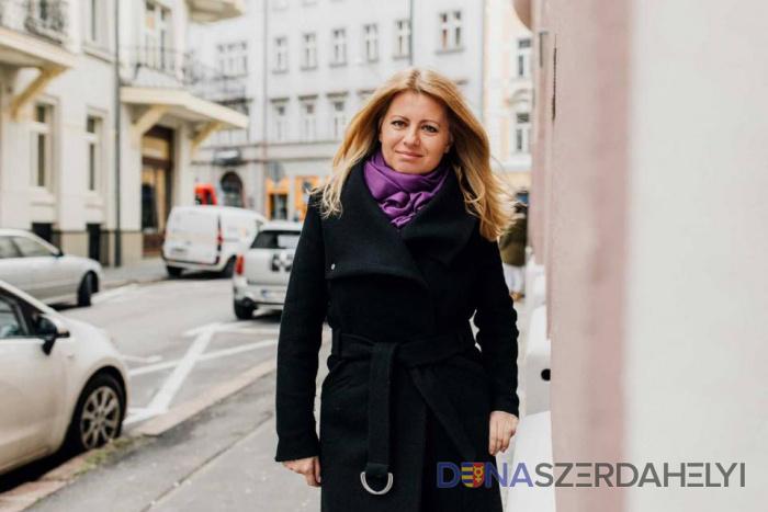 Slovensko  bude mať prezidentku - Zuzana Čaputová vyhrala voľby