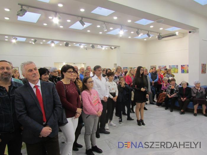 Výstava Kúzlo farieb v Žitnoostrovskom múzeu