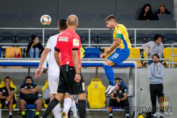 Hodnotenie trénerov po zápase DAC-Slovensko U21 (3:3)