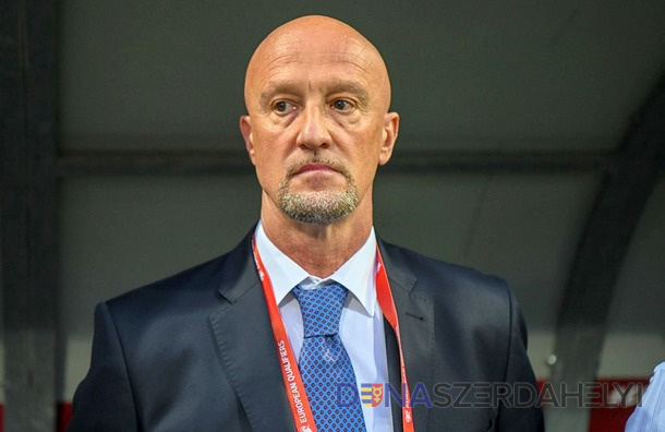 Tréner Maďarska Rossi po zápase kritizoval rozhodcov