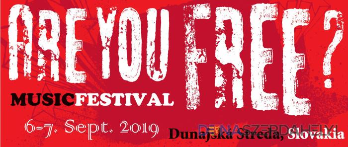 Festival improvizovanej hudby aj v roku 2019