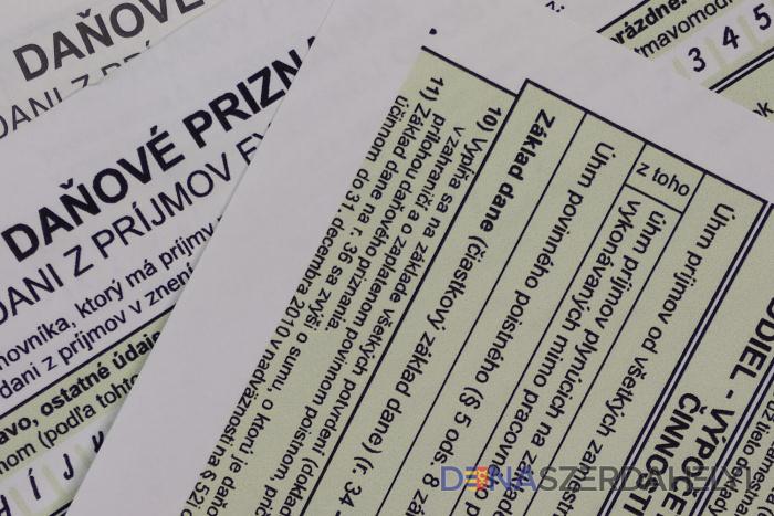 Finančný výbor odobril zníženie daní pre podnikateľské subjekty