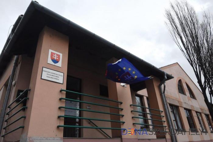 V Dunajskej Strede otvorili nové priestory cudzineckej polície