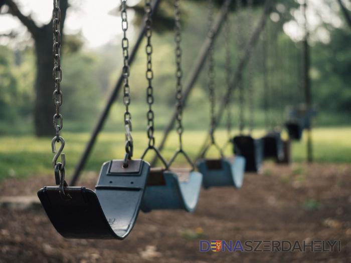 Detské ihriská budú musieť prejsť kontrolou bezpečnosti
