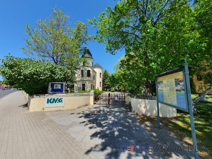 Galéria súčasných maďarských umelcov otvára v polovici mája