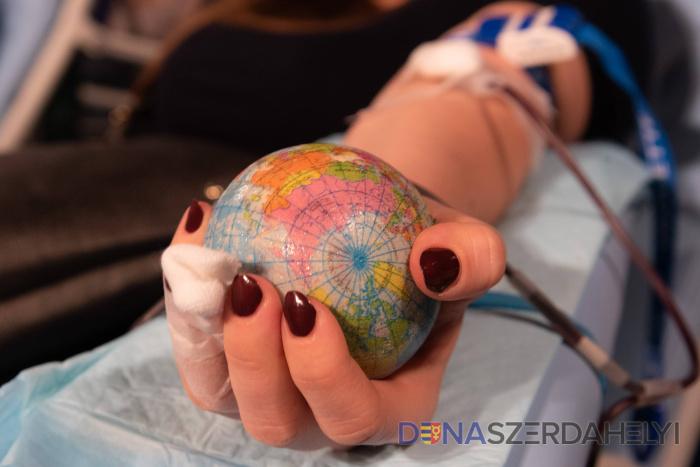 Krajčí vyzýva ľudí na darovanie krvi, v nemocniciach chýba