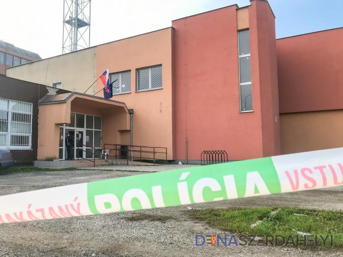 Pracoviská MV SR sú až do odvolania zatvorené