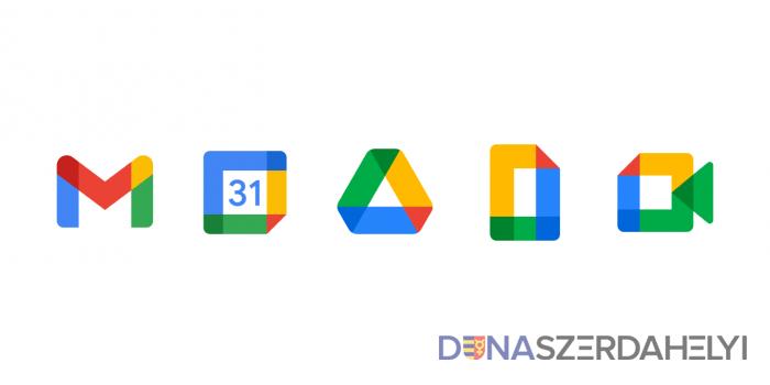 Gmail má oficiálne nové logo, ktorému chýba ikonická obálka