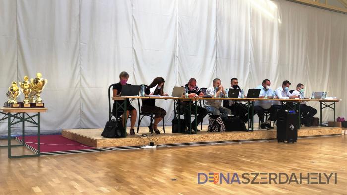 Roland Hakszer ostáva podpredsedom Slovenského zápasníckeho zväzu