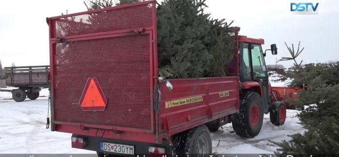 Embedded thumbnail for Spoločnosť Municipal má aj v zime dôležité úlohy